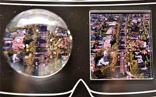 PPI 过千,夏普超清显示屏与 VR 最配?