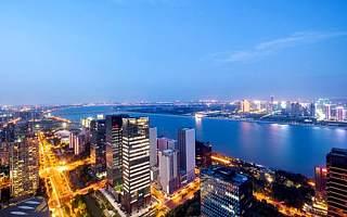 双创图景——慢城杭州的双创新速度