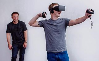 深度解析:Facebook小扎为何坚信VR社交会成为下一代平台