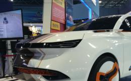 双创周·北京|中国汽车生产企业100多家 却只有这三款车能在北京双创主题展亮相