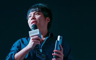 Insta360刘靖康 : 请因为产品够好而记住我