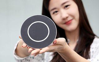 LG 推出 15W 功率快速无线充电板,媲美有线快充