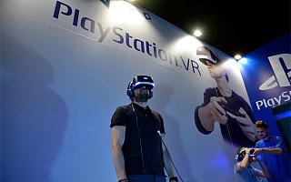国行 PS VR 发售,2999 元起