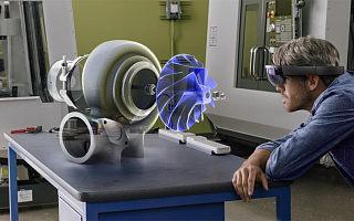 产能不是问题?HoloLens 再增 6 个可预购国家