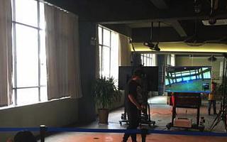 双创周·云南|全国双创周云南分会场举办VR竞技体验赛