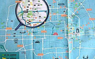 重磅|《北京创客地图》发布,一图读懂北京的创业格局!