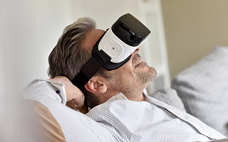 高通:AR/VR 想爆发?5G 时代前不可能