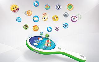 小熊尼奥宣布完成 2.5 亿元 B 轮融资,同时发布「MAGNEO」尼奥放大镜