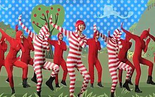 神奇的广场舞:2000亿级大妈市场,6家创业公司拿下数亿美元融资,然而APP真的有用吗?