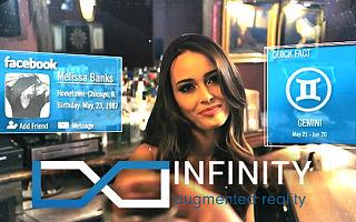 AR 公司 Infinity AR 获阿里巴巴领投的 1800 万美元融资