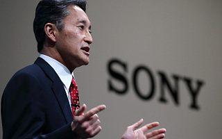 索尼财报出炉,现在主要靠游戏、娱乐和图像传感器业务支撑