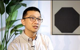 【视频】英诺天使肖毅:看起来不那么热的体育行业其实有很多机会 | 来片儿 VC
