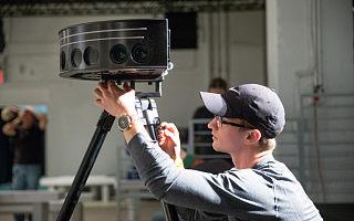 英特尔收购 VR 视频转播公司 VOKE,提前布局体育赛事沉浸式直播