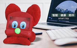 皮卡多儿童智能机器人:互联网产品与儿童市场的完美结合