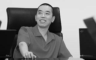 史玉柱:我被马云说服了,伟大的公司一定要「引狼入室」 | TIC推荐