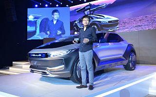 智车优行宣布获得 6 亿美元新融资,明年自建厂并量产奇点汽车