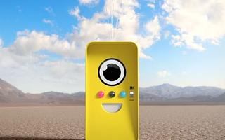 Snapchat 智能眼镜 Spectacles 遭爆炒,官方开始用自动贩售机辅助销售