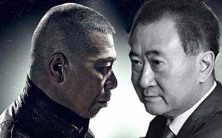 """冯小刚炮轰王健林背后,是曾经""""一哥""""华谊兄弟的寂寥"""