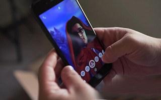 将AR技术应用在iPhone相机上,苹果或将于2018年推出AR设备
