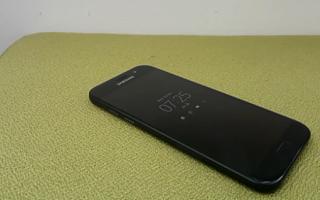 低配版Galaxy S7:三星或将推出Galaxy A5(2017)