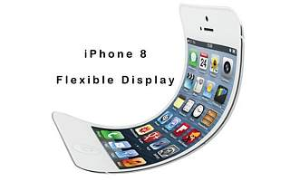 iPhone8价格要逆天?有望上调150-200美元