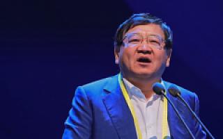 真格基金徐小平:我是一个冷血的投资人 我要为投机一词正名