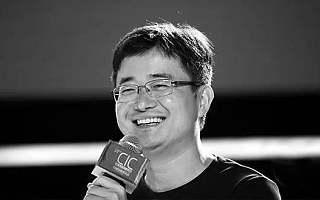 傅盛:保持简单思考,做一家简单的公司