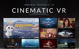 虚拟现实创业公司 Jaunt 的 VR 内容库登陆 PS VR 了