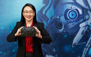 HTC Vive 2 即将亮相 2017 CES?王雪红亲自带队