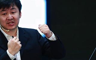估值50亿美金,王小川称,搜狗准备2017年冲刺上市