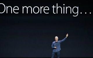 图解:乔布斯是如何让苹果起死回生的