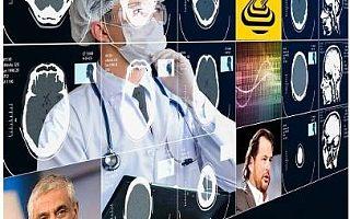 Zebra:基于人工智能和大数据,打造全球最大医学成像信息平台