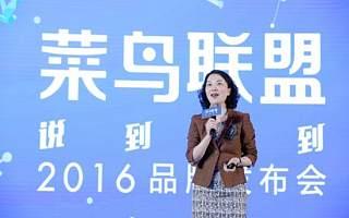 菜鸟人事变动:童文红出任董事长 万霖任总裁