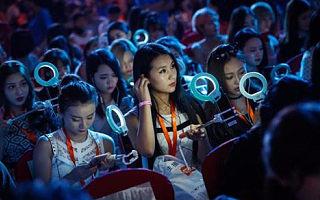 CNNIC 报告:中国网民达 7.31 亿,近一半网民使用直播