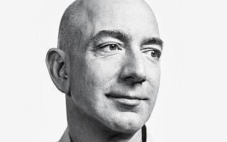 亚马逊为什么能够成为创新力最强的公司