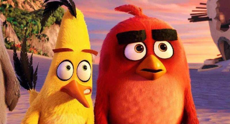 《a大全的大全》开发商rovio将挽救10%,小鸟没裁员它欧美科幻电影电影关于百慕大图片