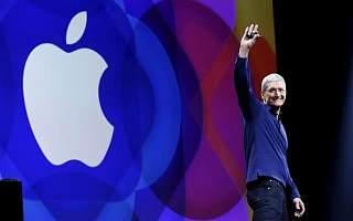 盘点:除苹果外 哪些科技公司曾问鼎全球市值最高公司宝座