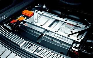 新能源车电池等领域拟放开外资准入限制