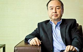 软银集团孙正义:商业狂人是如何成就软银帝国的?