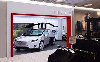 為了應對Model 3帶來的潛在銷量暴漲,特斯拉悄悄改變了銷售模式
