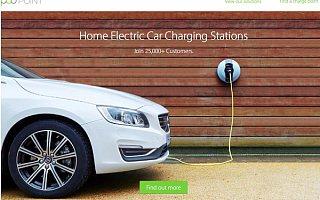 英国电动汽车充电站服务商POD Point获得900万英镑C轮融资