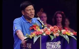 """只会写""""苏志刚""""和""""同意""""这几个字的他,拥有中国最好的主题公园"""
