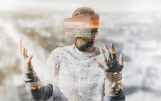 EST:拥有自主光波导核心技术的AR智能眼镜,目标是要做行业最轻