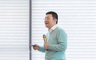 江南春:创业公司如何实现指数级增长