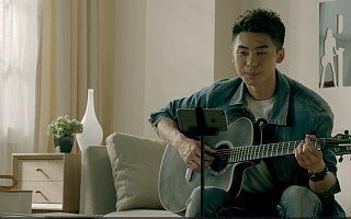 90后小伙辍学回国造吉他,公司估值超一个亿。