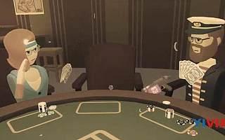 Tobii眼球追踪技术让VR游戏更栩栩如生