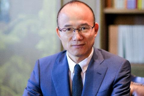 郭广昌提案关注大健康:建设科创综合体,推动人工智能应用医疗