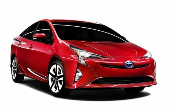 激战万亿汽车金融市场:丰田增长垫底