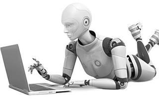 易观的大数据革命 分析师与机器人协同办公