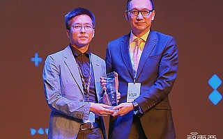 与创新力量同行!GTIC AWARDS 2017六大年度奖项公布